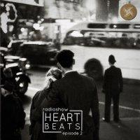 [VA] Heart Beats radio show. Episode Two (2017) / eclectic, jazz, funk, soul, beats, hip-hop, acoustic, ambient