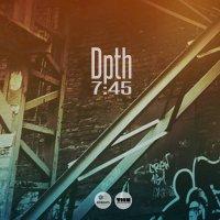 Dpth - 7:45 (2017) / dark trip-hop, lo-fi, Ukraine