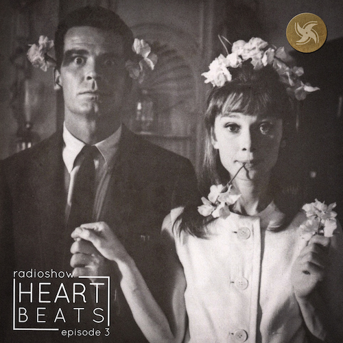 [VA] Heart Beats radio show. Episode Three (2017) / eclectic, electronic, beats, hip-hop, abstract, disco, ambient