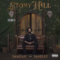 "Damian ""Jr. Gong"" Marley - Stony Hill (2017)/reggae"