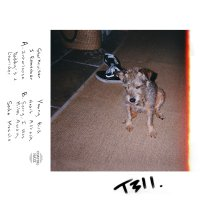 Tell - Tell LP (2017) / Electronic