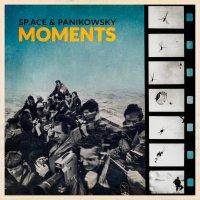 Sp.ace and Panikowsky - Moments (2017) / downtempo, trip-hop, instrumental hip-hop, lo-fi, Latvia