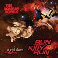 The Bombay Royale - Discography (2012-16) / Bollywood, Funk, Psychedelic, Retro, Disco, Australia