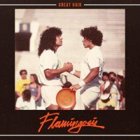 Flamingosis - Great Hair (2017) / instrumental hip-hop, future funk, disco, lounge