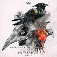 VA - Infusion Vol. 3 (2017, Gravitas Recjrdings) / bass, downtempo, dubstep, future garage, US