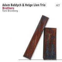 Adam Baldych & Helge Lien Trio - Brothers (2017) / Jazz