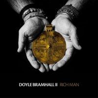 Doyle Bramhall II - Rich Man (2016) / Blues-Rock, Pop-Rock