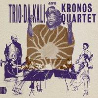 Кrоnоs Quаrtеt & Тriо Dа Каli - Lаdiliкаn (2017) / world, kronos quartet