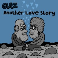 Gutz - Another Love Story (2017) / downtempo, trip-hop, beats, dubstep, jazz, US