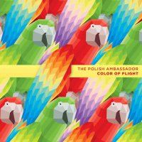 The Polish Ambassador - Color Of Flight (2017) / experimental, breakbeat, funk, groove, world, US