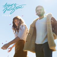 Angus & Julia Stone - Snow (2017) / indie-pop, folk, Australia