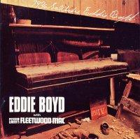 Eddie Boyd With Peter Green's Fleetwood Mac - 7936 South Rhodes (1968)   Blues