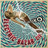 Electric Bazar Cie - Psychotiko (2010) / Nouvelle Scene French, Folk-Rock, Blues, Rock'n'Roll, Chanson Francaise
