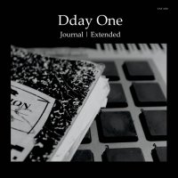 Dday One - Journal Extended (2017) / electronic, beats, boom bap, breaks, downtempo, US