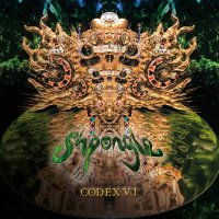 Shpongle – Codex VI (2017) psybient, psy dub, psy trance, ethnic, downtempo, UK