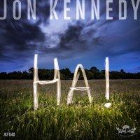 Jon Kennedy - HA! (2017) / electronic, trip-hop, breakbeat, UK