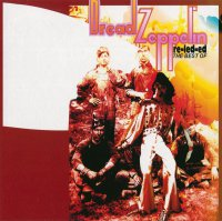 Dread Zeppelin - Re-Led-Ed The Best Of (2004) / Rock, Reggae, Rock'n'Roll, Joke