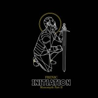 Frenic - Initiation- Monomyth part 2 (2017) / instrumental hip-hop, trip-hop, beats, downtempo, lo-fi, UK