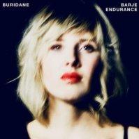 Buridane - Barje Endurance (2017) / chanson, pop, trip-hop, acoustic, France