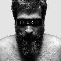 [Basementgrrr] - Hurt (2017) / experimental, glitch, idm, industrial, breakbeat, downbeat, Germany