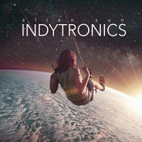 Indytronics - Alien Sun Single (2017) / rock, pop, new wave
