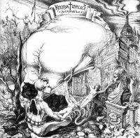 Крематорий - Зомби (1991) (Moroz 1998) / post-punk, psychedelic