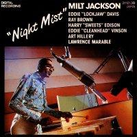 Milt Jackson — Night Mist (1980) / Jazz