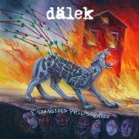 Dälek - Endangered Philosophies (2017) / conscious hip-hop, trip-hop, industrial, noise, US