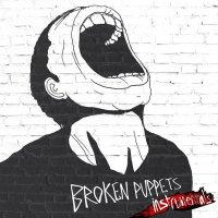 Ancient Astronauts - Broken Puppets (2017) / instrumental hip-hop, trip-hop, reggae, cinematic, Germany