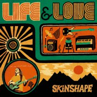 Skinshape - Life and Love (2017) / experimental, downtempo, funk, trip-hop, psychedelic, UK