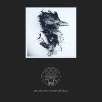 leaf - remember we are all dust (2017) / dark jazz, doom jazz, dark ambient, noir, Germany
