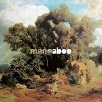 Mangaboo - Mangaboo (2017) / abstract, tehno, trip-hop, synth, female vocal, Italy