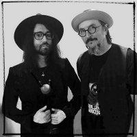 The Claypool Lennon Delirium - 2016/17 (psychedelic alternative rock)