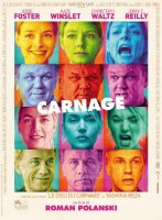 Резня / Carnage (2011) Roman Polanski