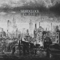 Wordclock — Heralds (2017) / dark jazz, post-jazz, dark ambient, Portugal