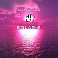 Eric Tchaikovsky - Solaris (December, 2017) / soul, jazz, funk, rap, beats, electronica, disco, house, world