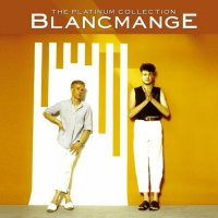 Blancmange - The Platinum Collection (2017) / New Wave, Synthpop