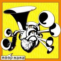Moop Mama - discography (2011-2017) / urban brass, hip-hop