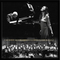 Tord Gustavsen Trio & WDR Rundfunkchor - Funkhaus Cologne (2017) // jazz, modern creative, choral, свет горизонта