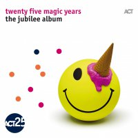 VA – Twenty Five Magic Years: The Jubilee Album (2017) / Modern Jazz