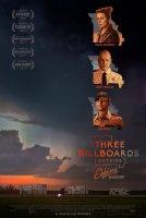 Три билборда на границе Эббинга, Миссури / Three Billboards Outside Ebbing, Missouri (2017) / драма, криминал