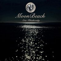 Eric Tchaikovsky - Moonbeach (2018) / beats, funk, soul, jazz, disco, house, hip-hop