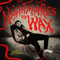 Nightmares on Wax - Shape the Future (2018) / Trip-Hop, Downtempo
