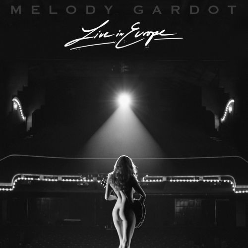 Melody Gardot - Live In Europe (2018) / Jazz