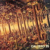 Calibro 35 - Decade (2018) / Funk, Instrumental