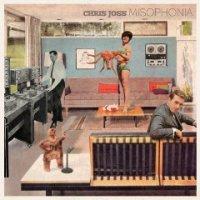 Chris Joss - Misophonia (2018) / Funk, Future Jazz, Acid Jazz, Downtempo