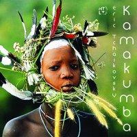 Eric Tchaikovsky - Kamakumba (2018) / soul, jazz, funk, downtempo, electronica, ambient, world