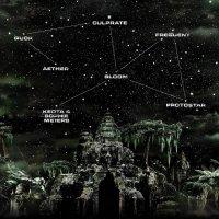 Culprate - Unity Project EP Pt. 1,2,3 (2017-18) / dubstep, drumstep, experimental, idm, trip-hop, UK