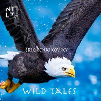 Eric Tchaikovsky - Wild Tales (2018) / funk, soul, jazz, world, ambient, electronica, disco, house