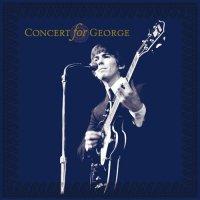 VA - Concert For George (2018) / Rock, Folk, World